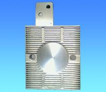 螺栓散热器